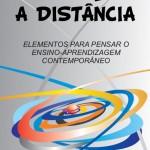 Capa livro EaD elementos - EdUFMT